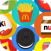 Guess the Food Brand Quiz answers