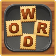 Image result for Word Cookies Cross