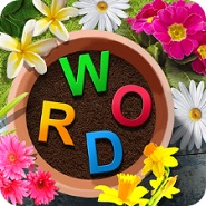 Garden of Words Answers - Solution for each Level