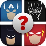 Name That Superhero - Solutions - Answer for each level