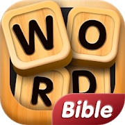 Bible Word Puzzle - Answers - Solutions for every level