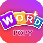 Word Popy Answers - All the words you need are here