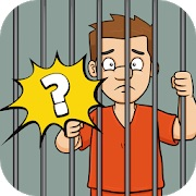 Words Story: Escape Alcatraz - Answers - Solution for every Level